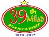PENGUMUMAN HASIL TRY OUT SD MI DALAM RANGKA MILAD MTsN KOTA MADIUN TAHUN 2017